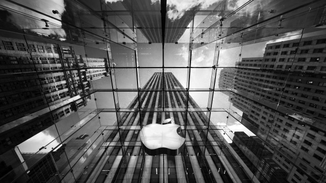 Apple in the Big Apple