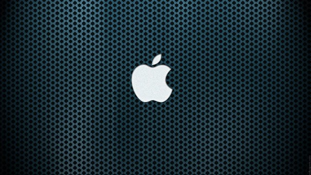 dark, brands, apple