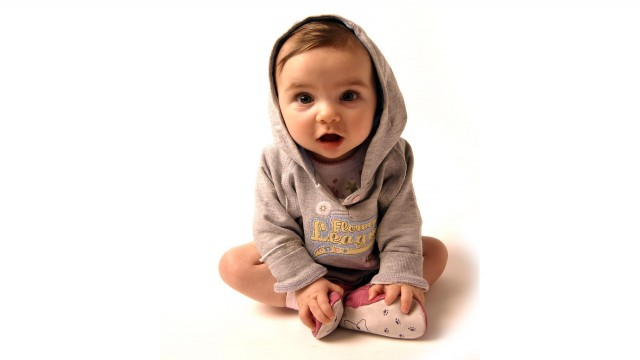 Miscellaneous wallpapers - Miscellaneous - Cute Little Baby Boy - 14952 Free Desktop Wallpapers