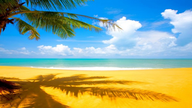 best wallpapers for desktop hd. Beach wallpapers