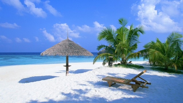 beach wallpaper hd. Beach wallpapers in HD for