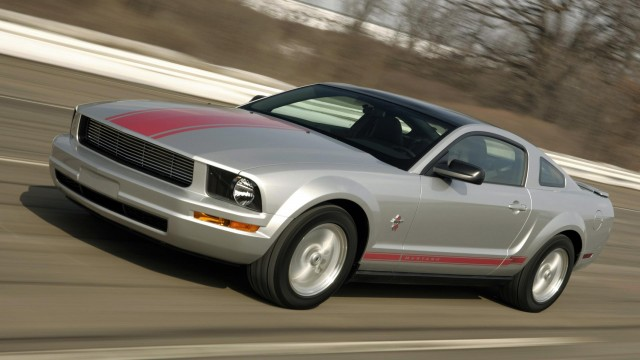 cars, ford, ford-mustang