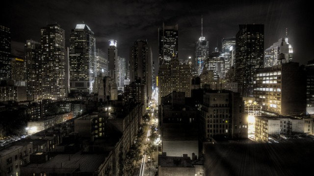 New York Hd Pc Wallpapers