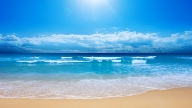 Desktop Backgrounds Ocean fullHD wallpaper Ocean