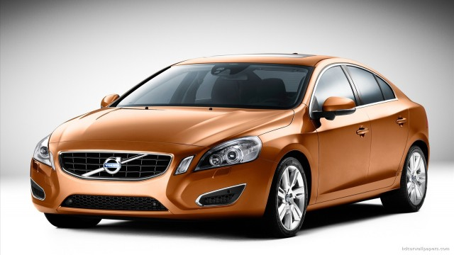 Volvo S60 Official 2